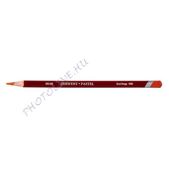 Derwent pasztell ceruza burnt orange P090