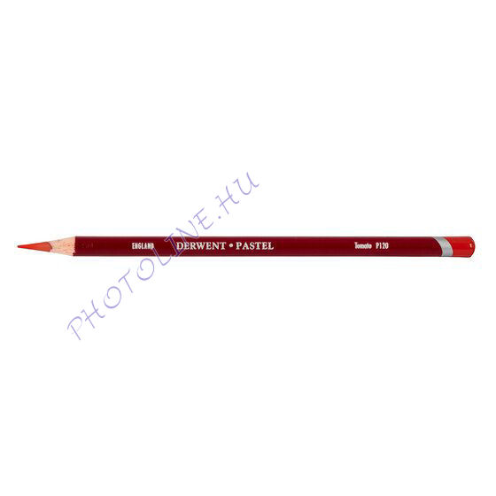 Derwent pasztell ceruza tomato P120