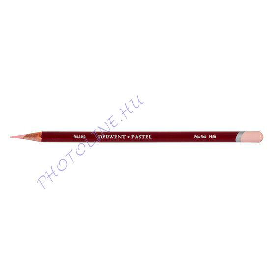 Derwent pasztell ceruza pale pink P180