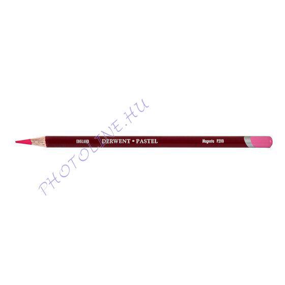 Derwent pasztell ceruza magenta P200