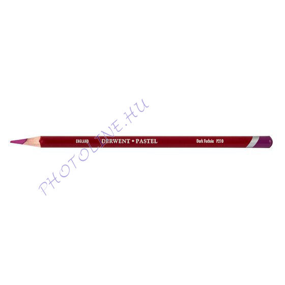 Derwent pasztell ceruza dark fuchsia P210
