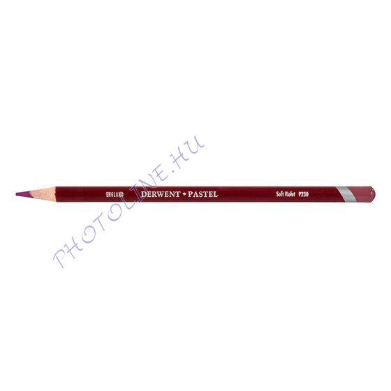 Derwent pasztell ceruza soft violet P230