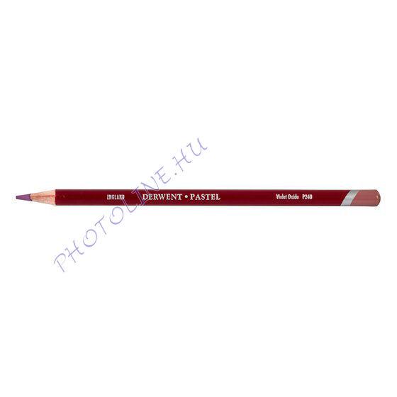 Derwent pasztell ceruza violet oxide P240