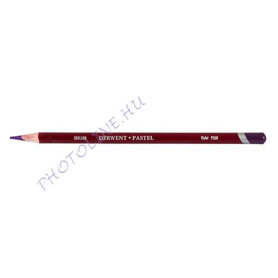 Derwent pasztell ceruza violet P260