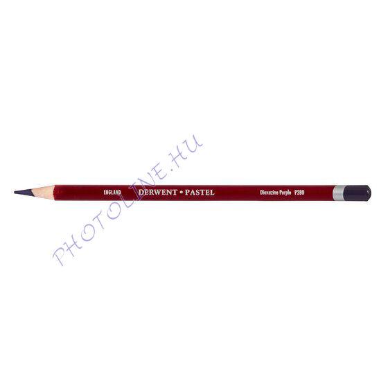 Derwent pasztell ceruza dioxazine purple P280