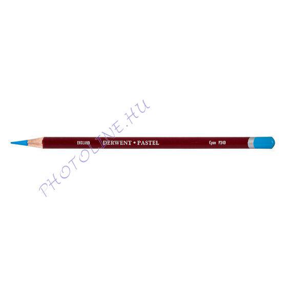 Derwent pasztell ceruza cyan P340