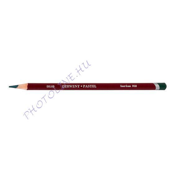 Derwent pasztell ceruza forest green P410