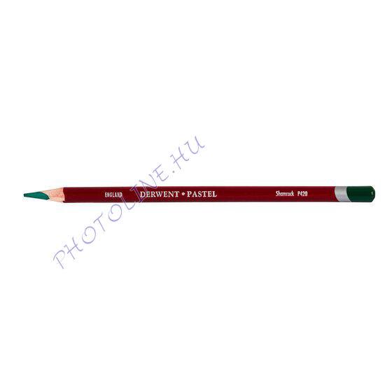 Derwent pasztell ceruza shamrock P420