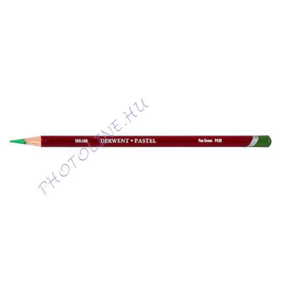 Derwent pasztell ceruza pea green P430