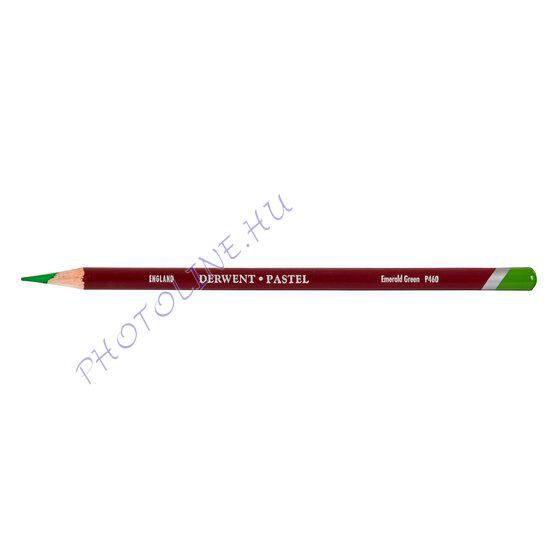 Derwent pasztell ceruza emerald green P460