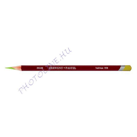 Derwent pasztell ceruza fresh green P470