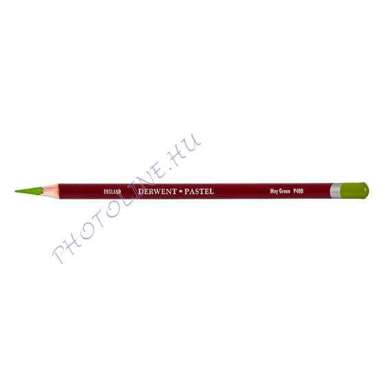 Derwent pasztell ceruza may green P480