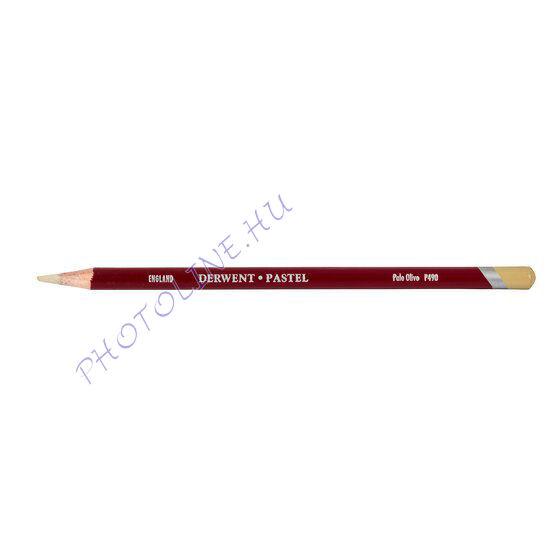 Derwent pasztell ceruza pale olive P490