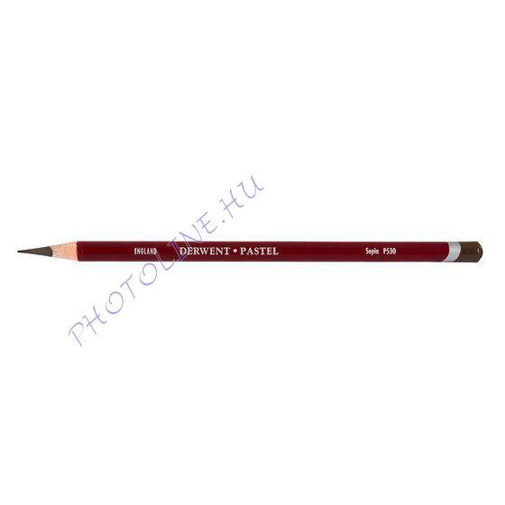 Derwent pasztell ceruza sepia P530