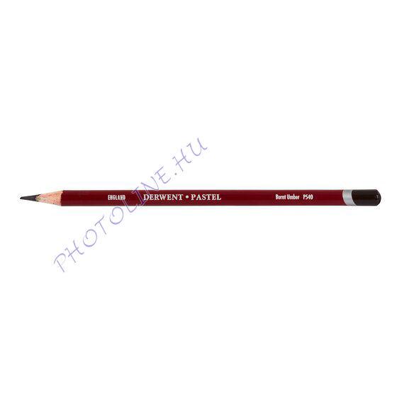 Derwent pasztell ceruza burnt umber P540