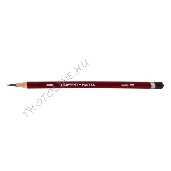 Derwent pasztell ceruza chocolate P590