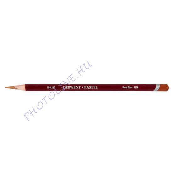 Derwent pasztell ceruza burnt ochre P600