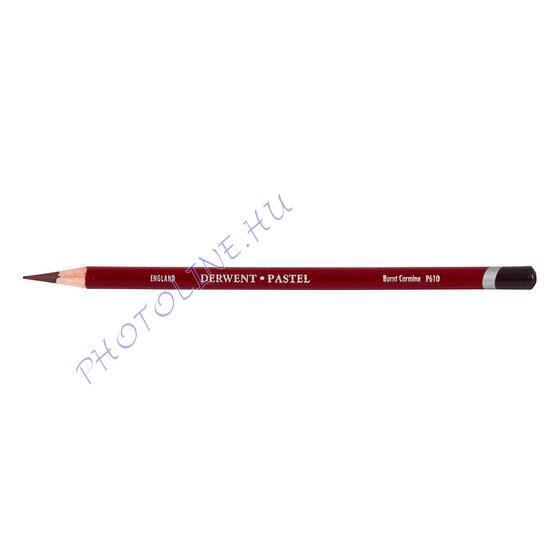 Derwent pasztell ceruza burnt carmine P610