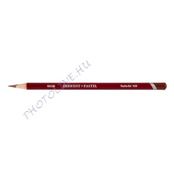 Derwent pasztell ceruza venetion red P630
