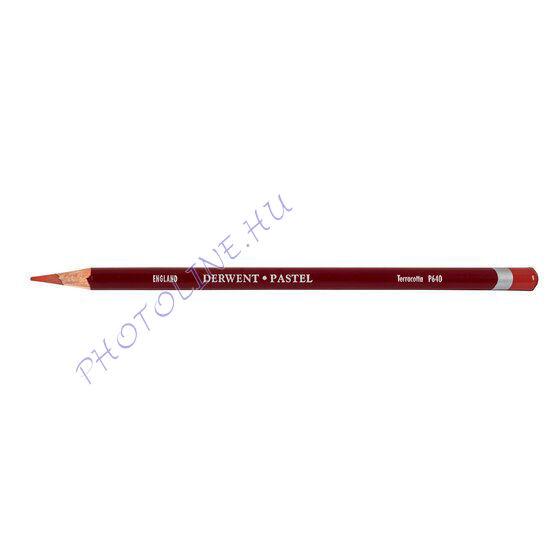 Derwent pasztell ceruza terracotta P640