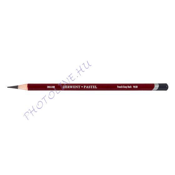 Derwent pasztell ceruza french grey dark P650