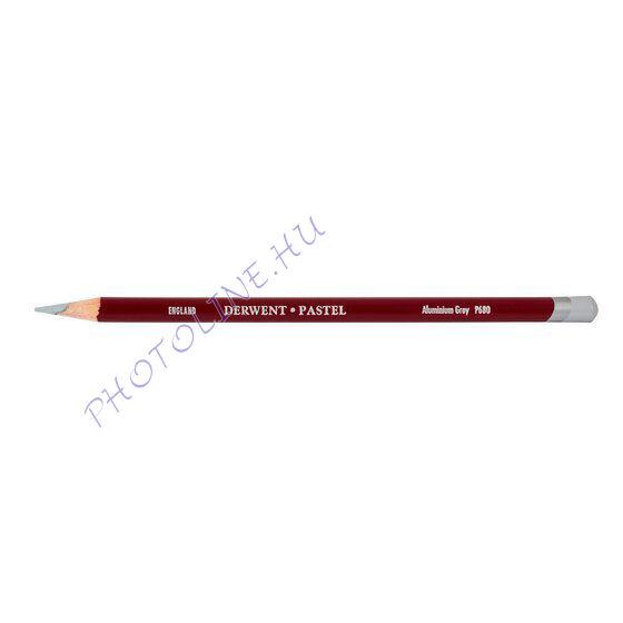 Derwent pasztell ceruza aluminium grey P680