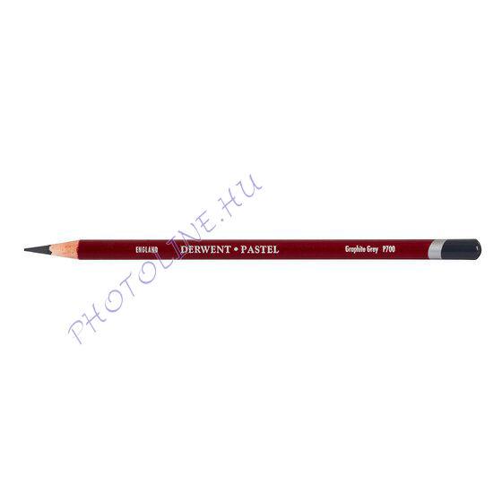 Derwent pasztell ceruza graphite grey P700