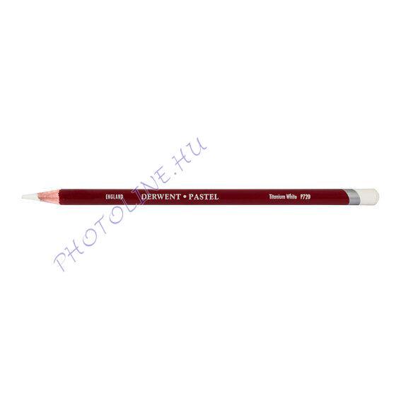 Derwent pasztell ceruza titanium white P720