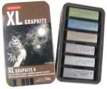 Derwent XL grafittömb készlet 6 db