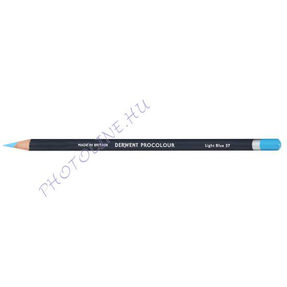 Derwent Procolour világos kék 37 művészceruza