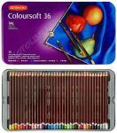 Derwent studio színes ceruza 36 szín