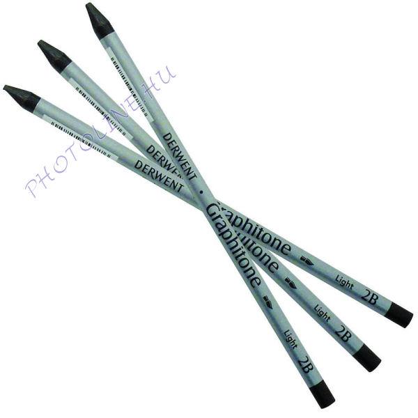 Derwent grafitrúd graphitone 4B