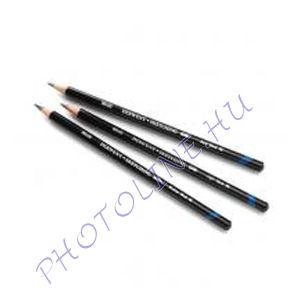 Derwent vízoldható skicc-ceruza 8B sötét