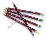 Derwent coloursoft ceruza acélszürke C690