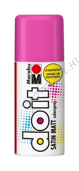 Akrilspray Marabu festék spray 150ml rózsa pink