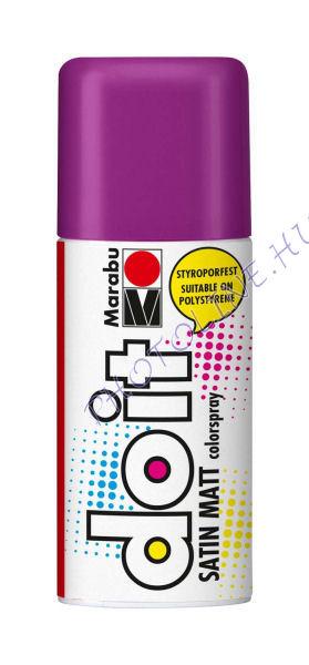 Akrilspray Marabu festék spray 150ml ametiszt