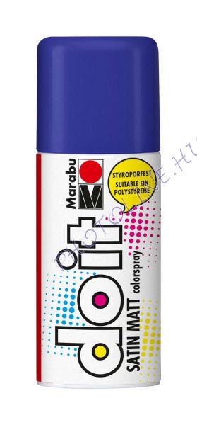 Akrilspray Marabu festék spray 150ml szilva