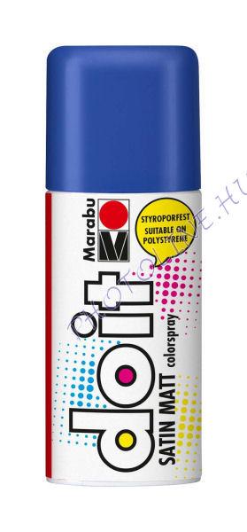 Akrilspray Marabu festék spray 150ml encián