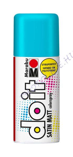 Akrilspray Marabu festék spray 150ml türkíz