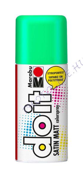 Akrilspray Marabu festék spray 150ml menta