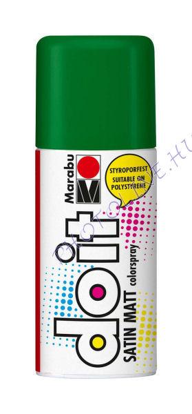 Akrilspray Marabu festék spray 150ml oliva