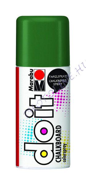 Marabu Táblafesték spray 150ml zöld
