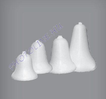 Hungarocell Harang 11 x 11 cm polisztirol