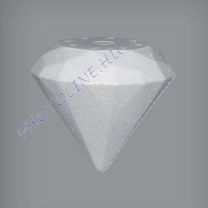 Hungarocell Gyémánt, 8 cm polisztirol