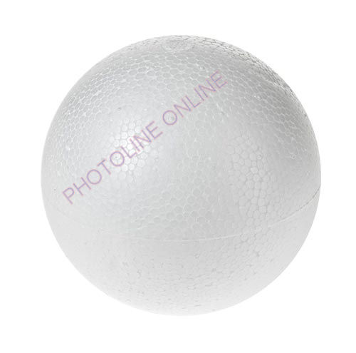 Hungarocell Gömb 6 cm polisztirol