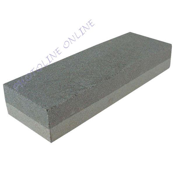 Fenőkő kétoldalas: durvább / finomabb 150×50×25mm
