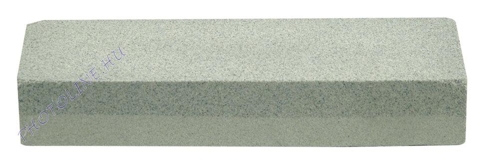 Fenőkő kétoldalas: durvább / finomabb 200×50×25mm