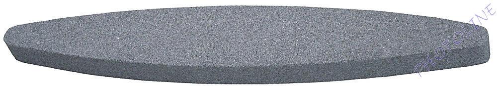 Fenőkő ovális, 225 mm