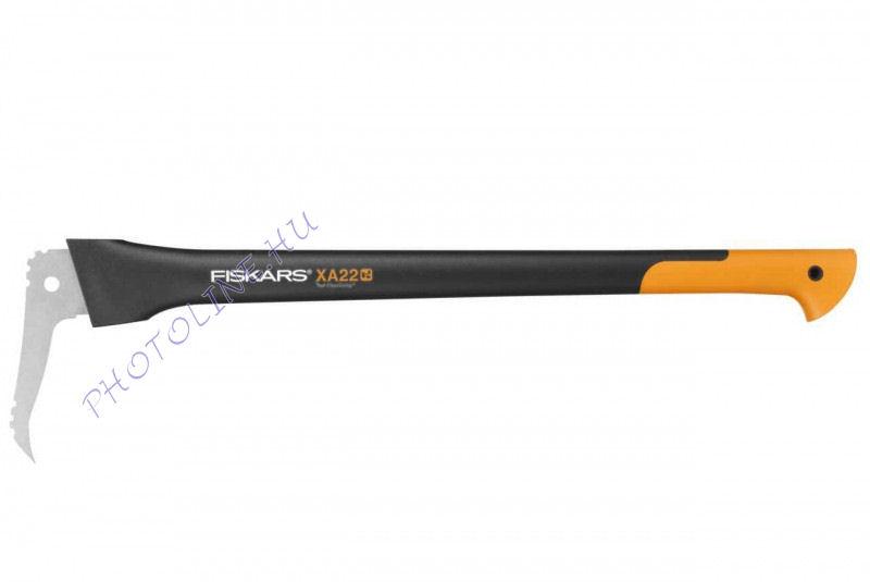 Fiskars WoodXpert nagy rönkcsákány XA22 (126007)