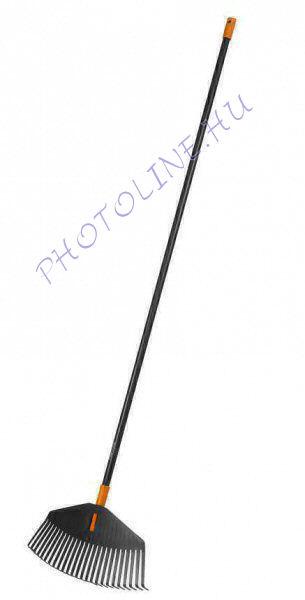 Fiskars Solid Lombseprű - M, nyéllel (135026)